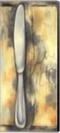 Sophisticated Silver IIII Fine-Art Print