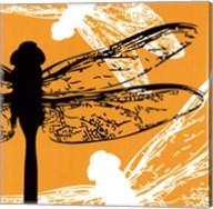 Pop Fly I Fine-Art Print