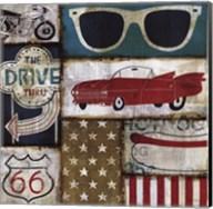 American Pop II Fine-Art Print