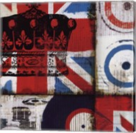 British Rock II Fine-Art Print