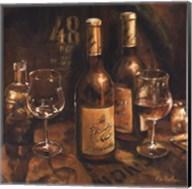 Wine Making Fine-Art Print
