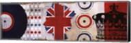 British Invasion I Fine-Art Print