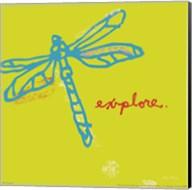 Dragonfly Fine-Art Print