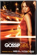 Gossip Girl Blair Waldorf Fine-Art Print