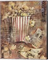 Dramatique IV Fine-Art Print