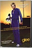Glee - Sue Wall Poster