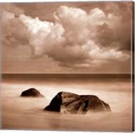 Seascape III Fine-Art Print
