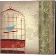 Twitter I Fine-Art Print