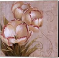 Perfect Blooms I Fine-Art Print