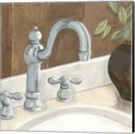 Contemporary Bath III Fine-Art Print