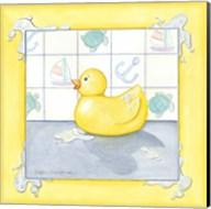 Small Rubber Duck II Fine-Art Print