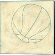 Basketball Rules Fine-Art Print