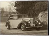 Vintage Cars III Fine-Art Print
