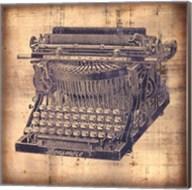 Antique Appraisal I Fine-Art Print