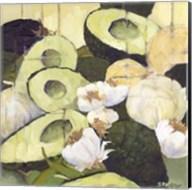 Avocados II Fine-Art Print