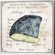 Fromages I Fine-Art Print