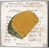 Fromages III Fine-Art Print