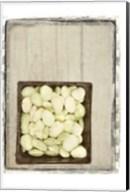 Basket of Beans Fine-Art Print