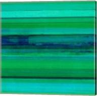 Verigated Sky II Fine-Art Print