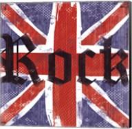 UK Rock II Fine-Art Print