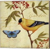 Garden Passion II Fine-Art Print