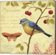 Garden Passion IV Fine-Art Print
