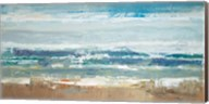 Pastel Waves Fine-Art Print
