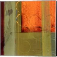 Kaleidoscope Rotations I Fine-Art Print