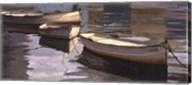 El Descanso de las Tres Barcas Fine-Art Print