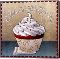 Cupcake II Fine-Art Print