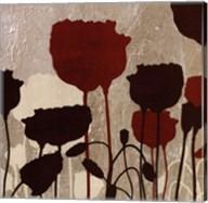 Floral Simplicity V Fine-Art Print