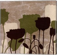 Floral Simplicity II Fine-Art Print