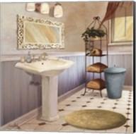 Sundance Bath II Fine-Art Print