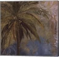 Spring Palm II Fine-Art Print