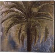 Spring Palm I Fine-Art Print