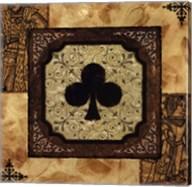Poker Night III Fine-Art Print