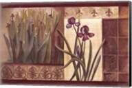 Iris Fantasy Fine-Art Print