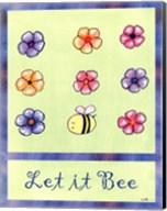 Let It Bee Fine-Art Print