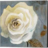 Late Summer Roses detail Fine-Art Print