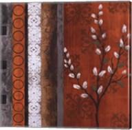 Willow Stems II Fine-Art Print