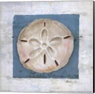 Shades of Blue III Fine-Art Print