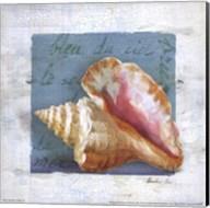 Shades of Blue IV Fine-Art Print