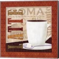 Coffee Cup IV Fine-Art Print