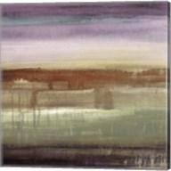 Purple Rain II Fine-Art Print