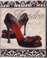 Classy Shoes I - mini Fine-Art Print