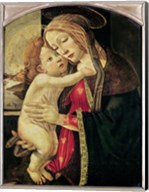 The Virgin and Child, c.1500 Fine-Art Print