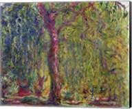 Weeping Willow, 1918-19 Fine-Art Print