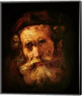 A Rabbi Fine-Art Print