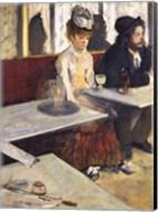 The Absinthe Fine-Art Print