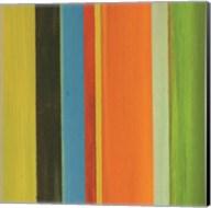 Hampton Stripe III Fine-Art Print